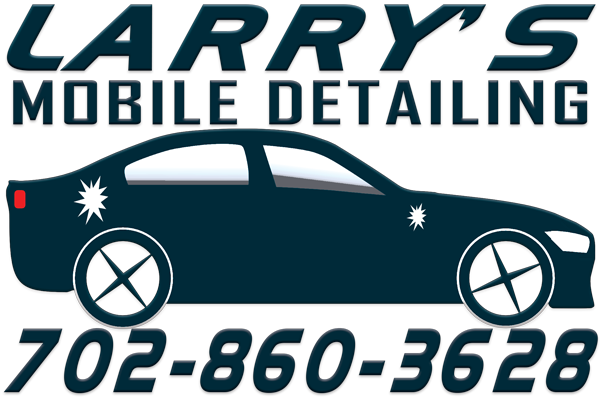 Larry's Mobile Detailing - Nevada