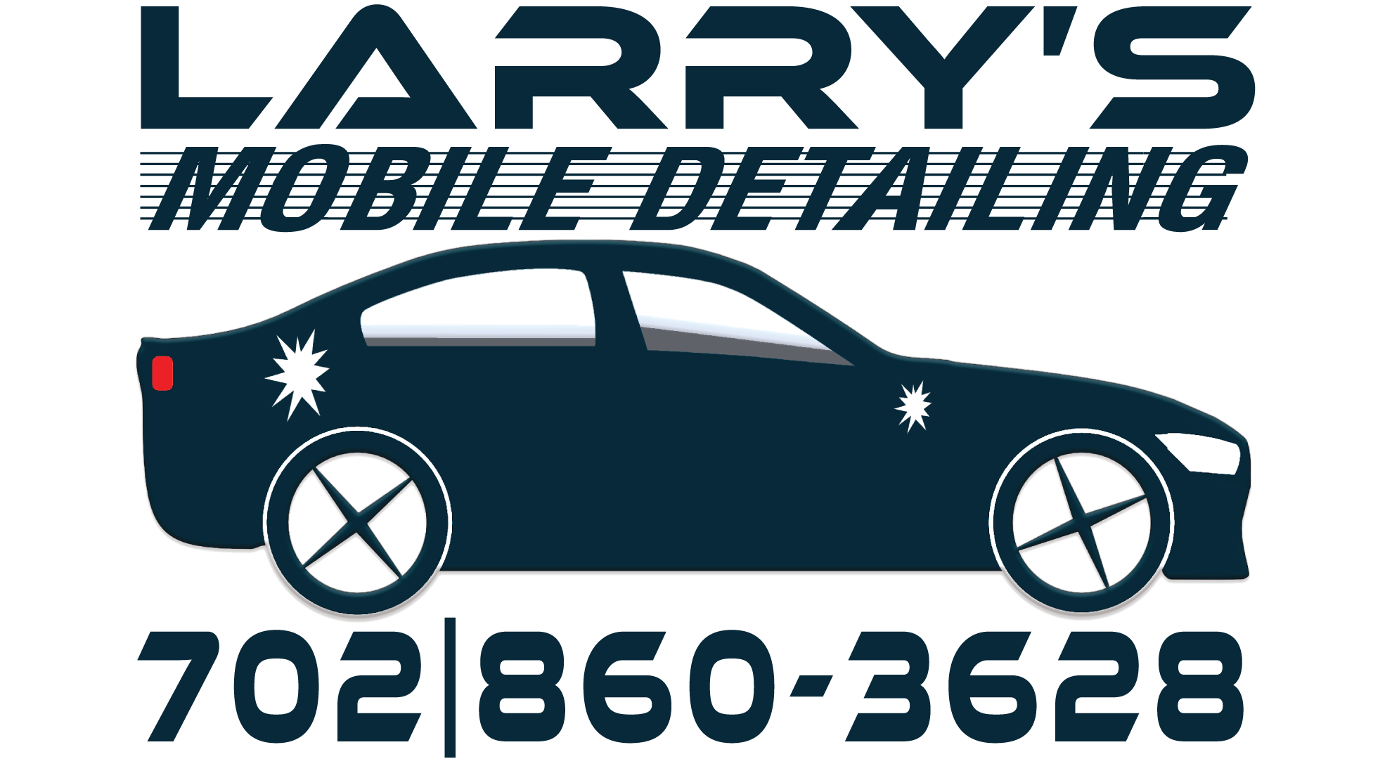 Larry's Mobile Detailing - Nevada